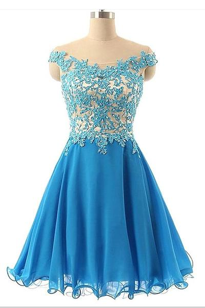 What Stores Sell Homecoming Dresses - Women Dress Image